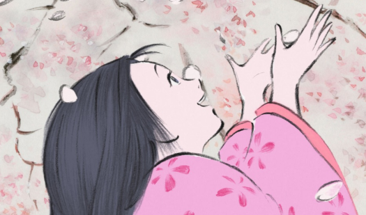 Princess Kaguya 001 - 20141207
