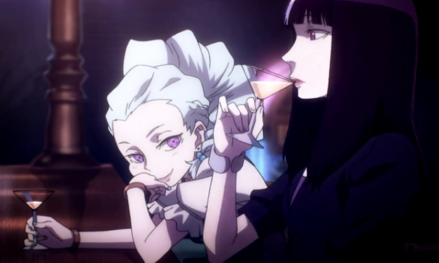 Pick of the Week: Death Parade