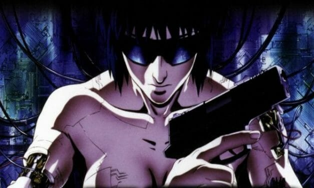 Anime Expo 2016: Funimation Acquires Ghost in the Shell 2: Innocence