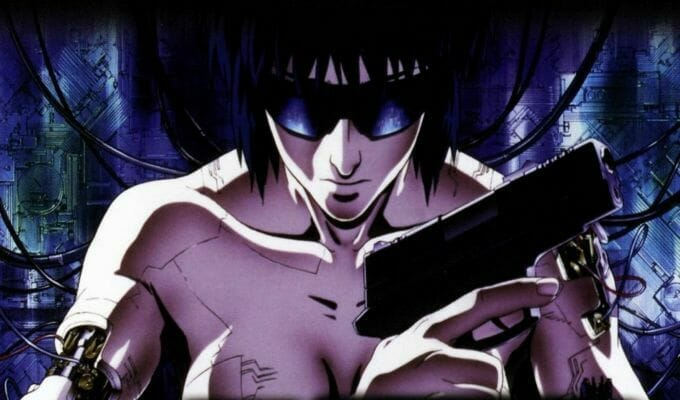 Ghost in the Shell (1995) To Screen In 110 US Theatres In February 2017