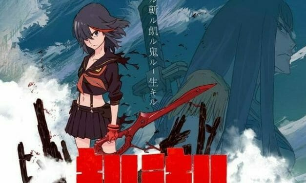 Kill la Kill IF Game Gets 18-Minute, English Dubbed Gameplay Video