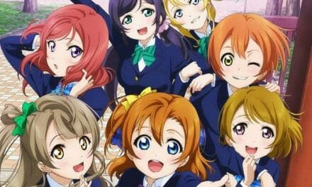 Love Live! Sunshine!! Announced By Dengeki G's Magazine