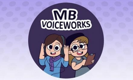 MB VoiceWorks Closes Its Doors