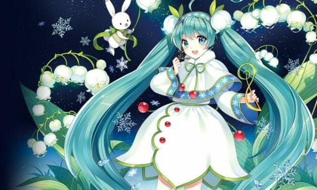 Official Videos Show Off 2015 Snow Miku Concert & Exhibit
