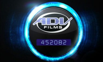 ADV Films Website Back Online