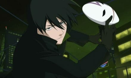 Release Teardown: Darker Than Black Premium Edition Blu-Ray Set