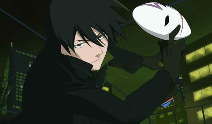 Funimation Loses Darker Than Black Anime License