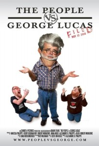 People vs George Lucas Poster 001 - 20150204