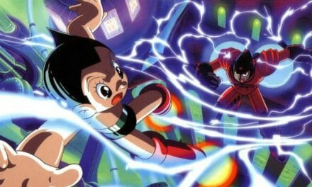 Mill Creek To Release 2003 Astro Boy Series In $14.99 Complete Collection