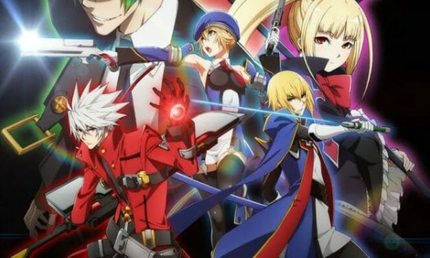 FUNimation Announces BlazBlue: Alter Memory English Dub Cast