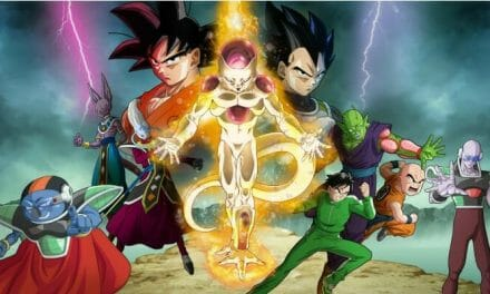 Dragon Ball Z: Resurrection 'F' Dominates Japanese Box Office