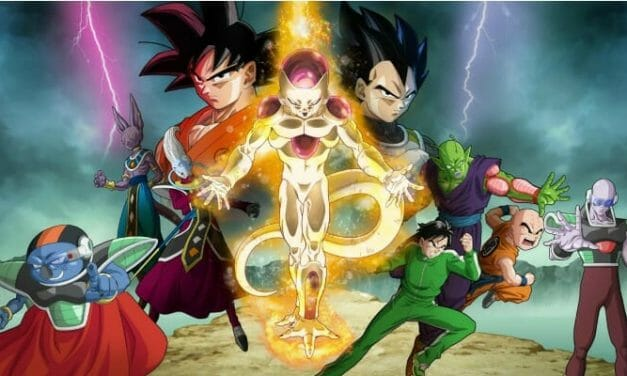 FUNimation Adds Dragon Ball Z: Resurrection 'F', Plans Theatrical Run