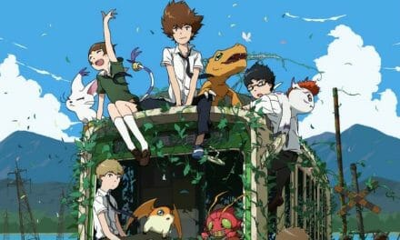 First Digimon Adventure tri. Dub Cast Members Announced