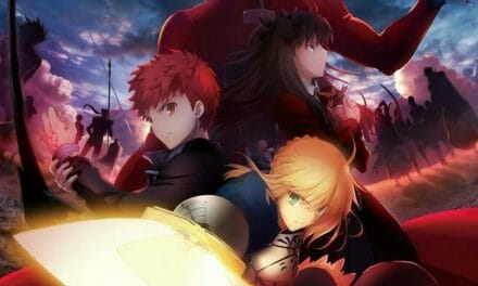 Fate/stay night: Unlimited Blade Works Season 2 Gets PV, Key Visual