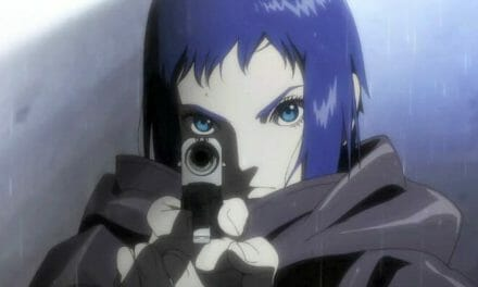 FUNimation Acquires Ghost In The Shell: Arise – Alternative Architecture