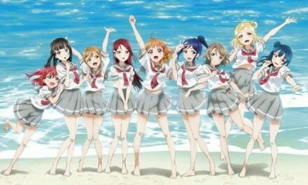 Love Live! Sunshine!! Anime Hits In Summer 2016
