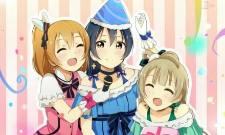 Love Live's Umi Sonoda Receives Beautiful Birthday Gifts From Fans