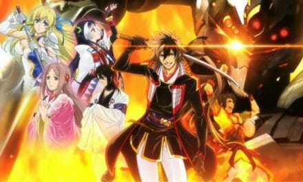 Sentai Filmworks Announces Nobunaga The Fool Dub Cast