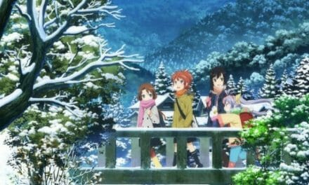 Non Non Biyori Season 2 Gets 80-Second Promo Video
