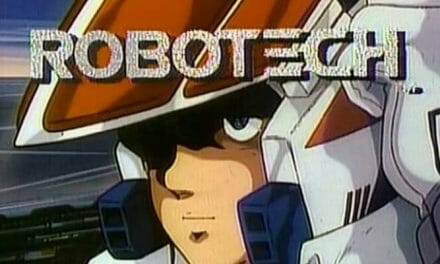 Crackle To Stream Robotech
