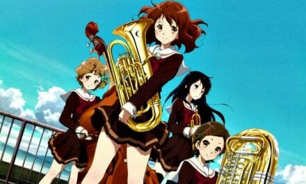 Sound! Euphonium Gets TV Commercial, April 7 Premiere Date