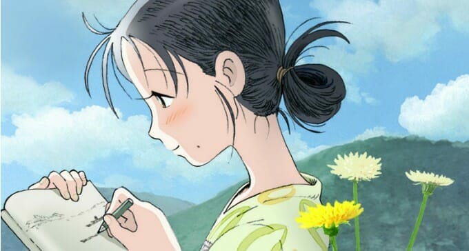 "Shout! Factory To Distribute ""In This Corner of the World"" Film In USA & Canada"