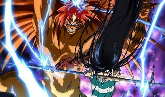 Ushio & Tora Gets Cast List, Key Visual, July Premiere