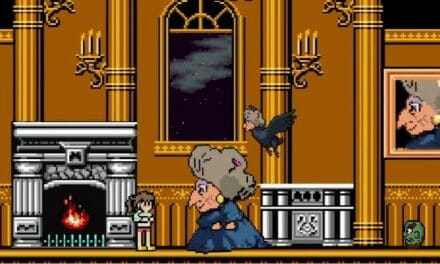 Spirited Away Goes Back To The Famicom In 8-Bit Cinema