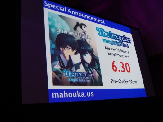 Anime Boston 2015 - Aniplex of America 058 - 20150406