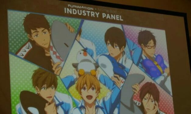 Anime Boston 2015: FUNimation Industry Panel