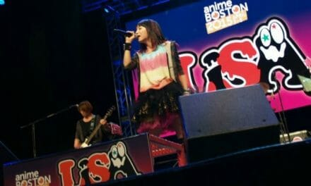 Anime Boston 2015: LiSA's Concert Raises The Bar