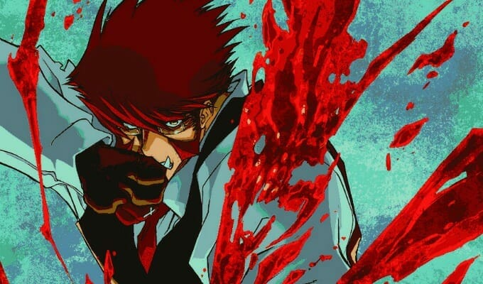 FUNimation Unveils Blood Blockade Battlefront Dub Cast