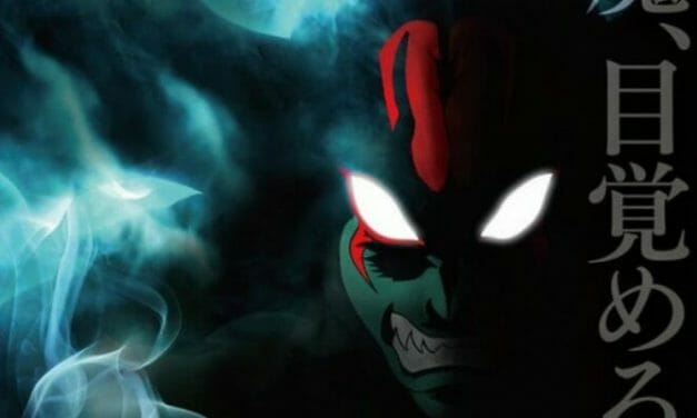 New Devilman Anime In The Works, Fall 2015 Release Planned