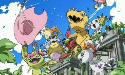 AniWeekly 64: Hey Digimon, Hey Digimon!