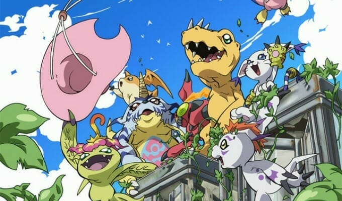 New Digimon Adventure tri. Determination PV Reveals Third Movie's Title, Summer Premiere