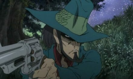 Hulu Streams Lupin the Third: Daisuke Jigen's Gravestone