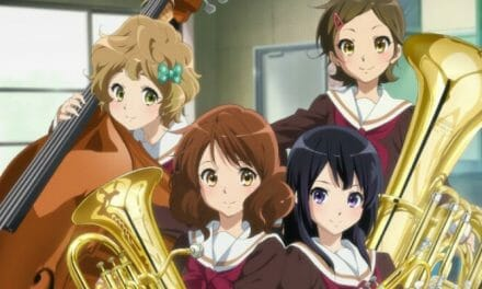 Sound! Euphonium 2 Gets Second Visual, Broadcaster List