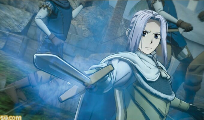 Arslan: The Warriors of Legend Game Gets New Trailers, PC Release