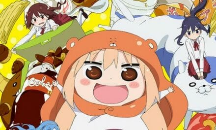 New Character Sheets Released For Himouto! Umaru-chan