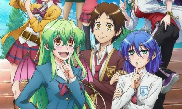 Jitsu wa Watashi wa… Adds 3 New Cast Members