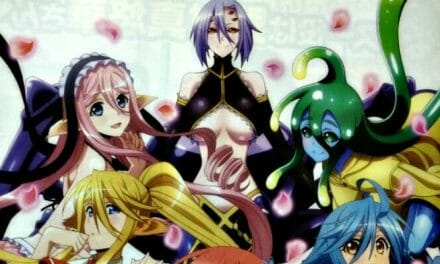 Monster Musume Anime Adds 3 New Cast Members