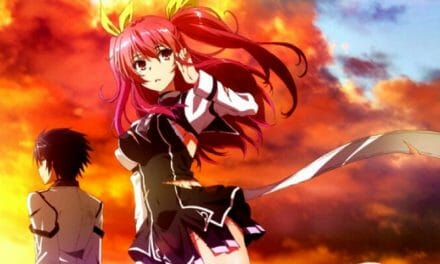 First Rakudai Kishi no Cavalry Anime Staff Announced