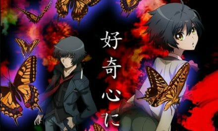 Ranpo Kitan: Game of Laplace Gets July Premiere, TV Commercial