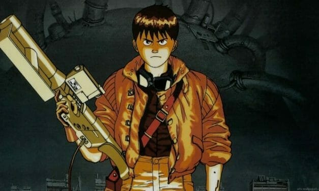 "Warner Halts Live-Action Akira Film Production ""Indefinitely"""