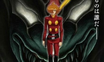 Cyborg 009 Cast Members In Cyborg 009 vs. Devilman OVA Announced
