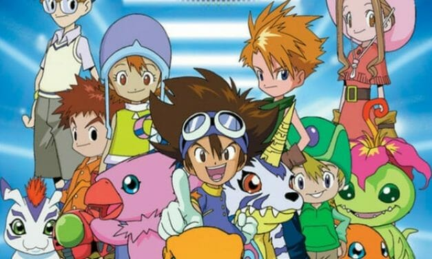 Crunchyroll Adds Dubbed Digimon, Sword Art, Madoka, Fate/Zero