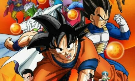 Toei Animation US Posts Dragon Ball Super Promo