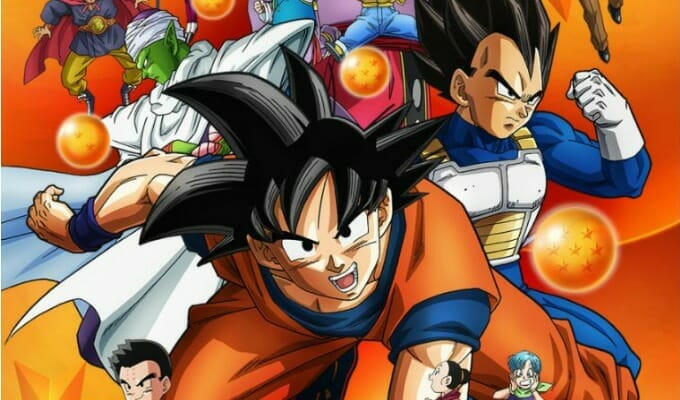 Dragon Ball Super To Stream On Crunchyroll, AnimeLab, & Daisuki