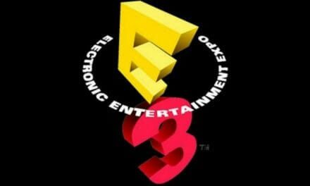AniWeekly 43: That E3 Feeling