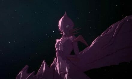 Netflix Stream Knights of Sidonia 2 Trailer, Reveals 7/3 Premiere Date